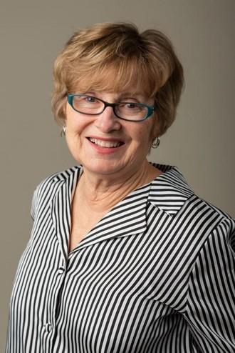 Ellen Arsenault