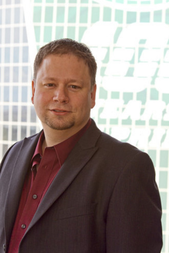 Jeremy Cossette