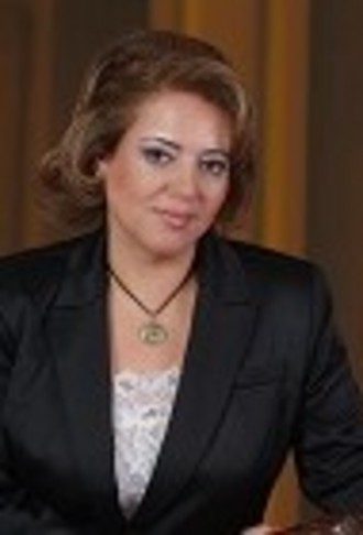 Mary Saleh
