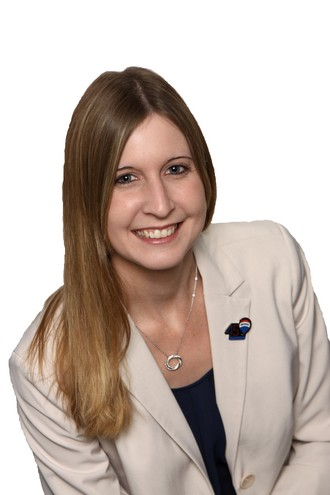 Ashley Barker