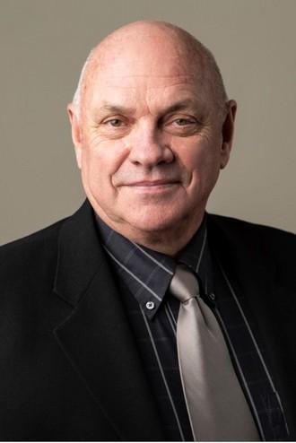Brian R Holden