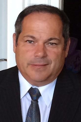 Andrew Lair