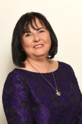 Gordana Gavrilovic