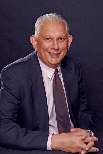 Anil Bharwani
